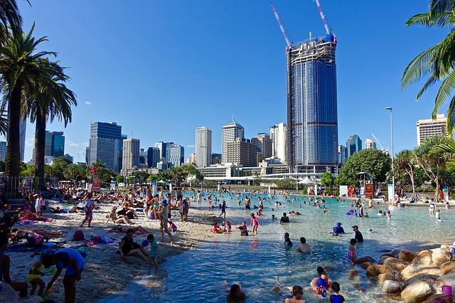 """Cosa fare a Brisbane – 5 """"chicche"""" imperdibili"""