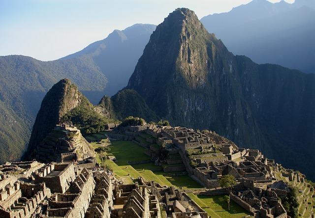 Prima volta in Perù? Ecco l'itinerario immancabile