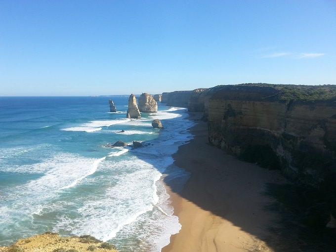 Great Ocean Road 12 apostoli