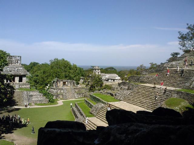 I 5 principali siti Maya in Messico