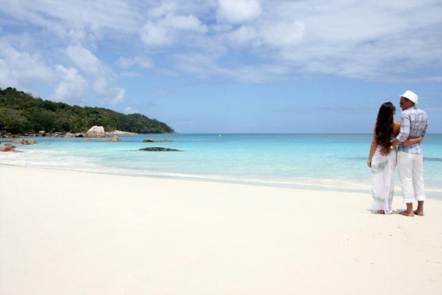 Anse Lazio Seychelles spiagge