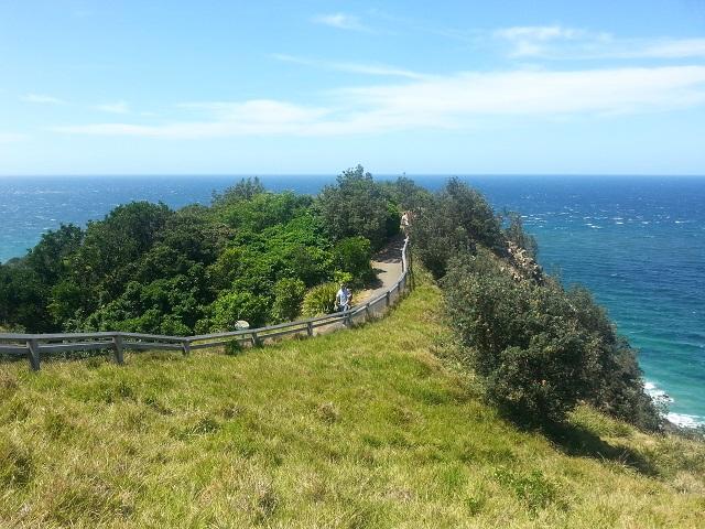 Byron Bay: il luogo magico in Australia