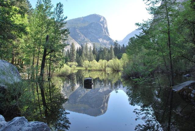 Itinerari Stati Uniti Yosemite Park