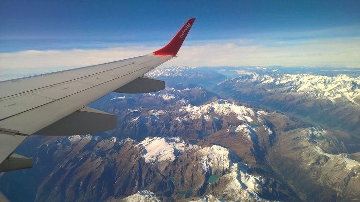 Viaggiare aumenta orizzonti