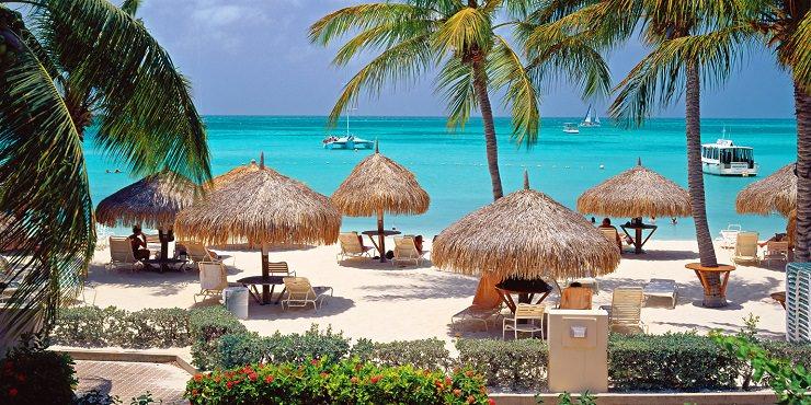 """Caraibi ad agosto? Si, """"sull'isola felice"""" perfetta tutto l'anno"""