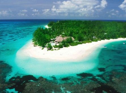 Cosa vedere Seychelles Denis Island