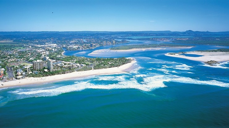 Maroochydore, la città che non ti aspetti sulla Sunshine Coast