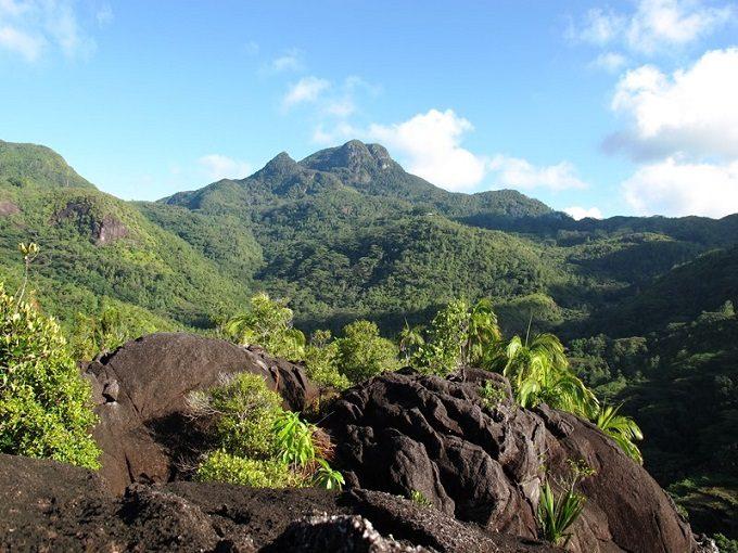 Cosa vedere Seychelles Morne seychellois national park Mahe