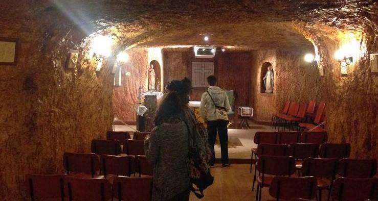 Coober Pedy, la città sotterranea per un viaggio insolito in Australia