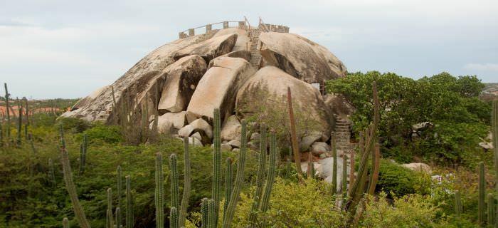 Aruba cosa vedere