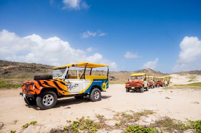 Aruba escursioni: ecco le migliori 5 (+ 1 Bonus)