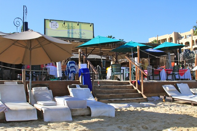 Cabo San Lucas spiagge