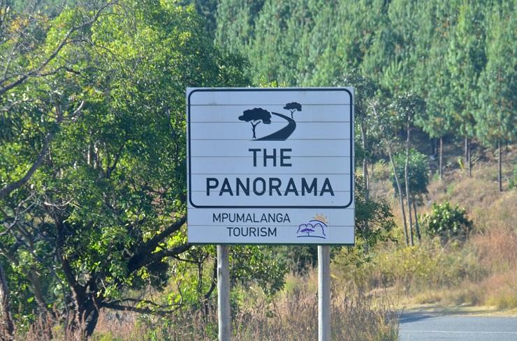 panorama route mpumalanga sudafrica