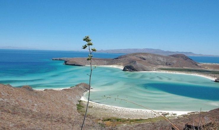 Spiagge bassa California del Sud: ecco 5 paradisi imperdibili