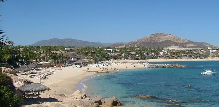 Bassa california San Jose del Cabo