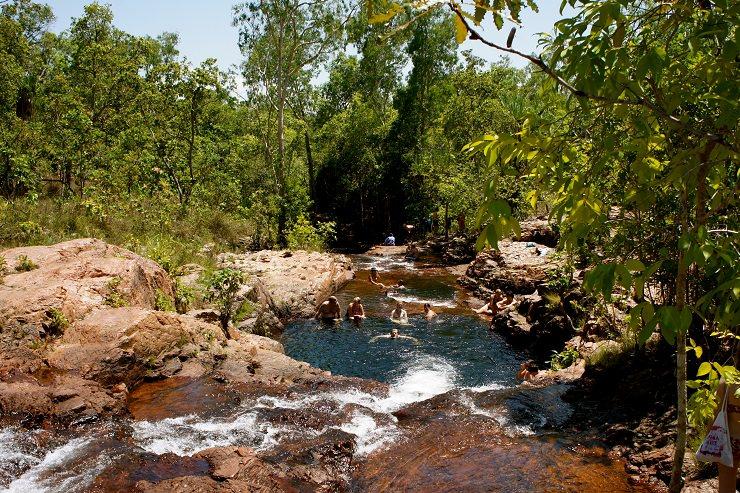 Buley Rockholes Lichfield Australia