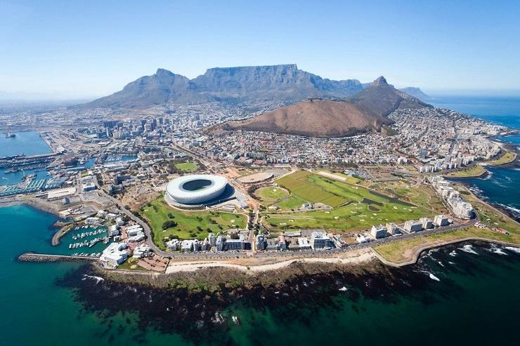 Cape Town cosa vedere sudafrica