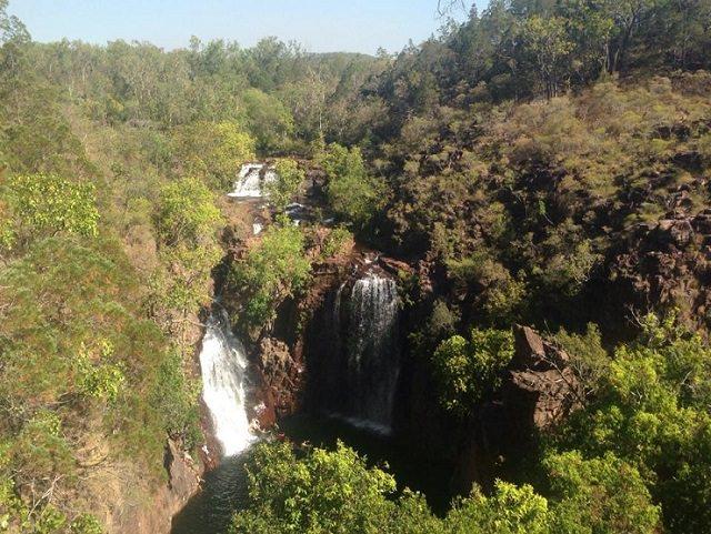 Florence Falls parco australia lichfield