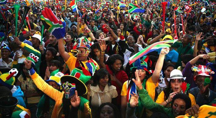 cosa vedere sudafrica