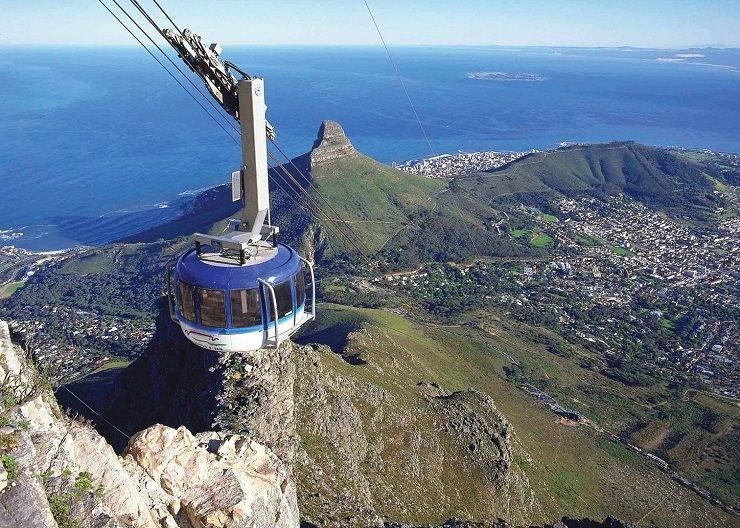 Sudafrica cosa vedere: 15 luoghi spettacolari da non perdere