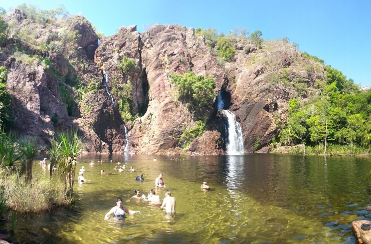 4 imperdibili attrazioni al Litchfield National park in Australia
