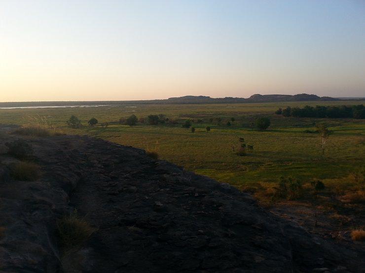 Kakadu National Park cosa vedere panorama