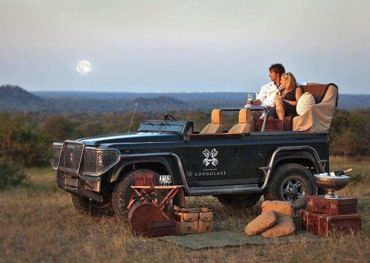 5 ragioni per andare in viaggio di nozze in Sudafrica