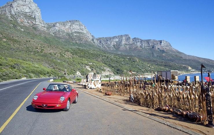 viaggio di nozze sudafrica garden route